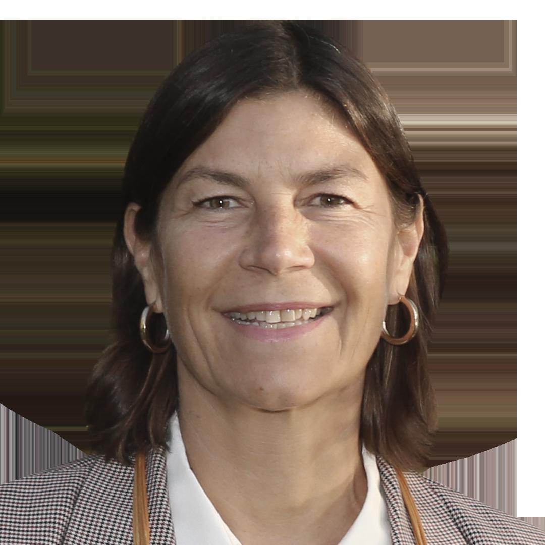 Isabelle MEZIERES