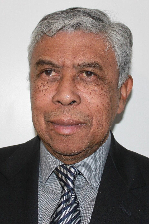 Michel RAZAFIMBELO