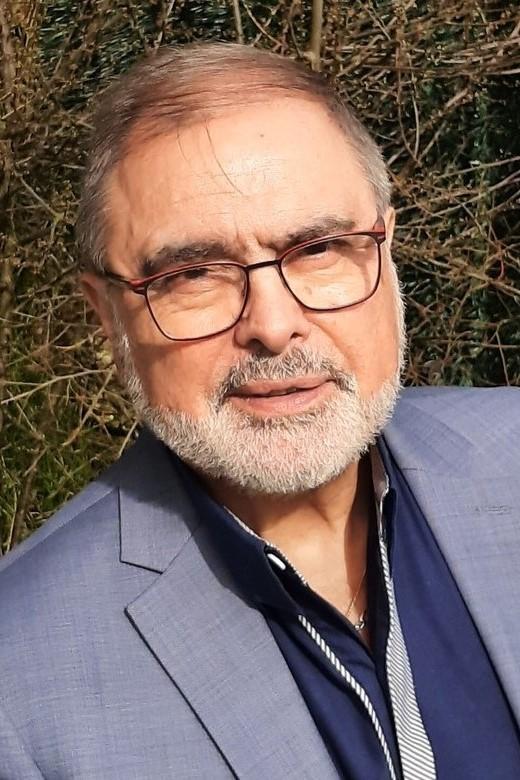 Alain GARBE
