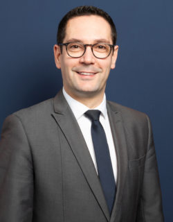 Xavier MELKI