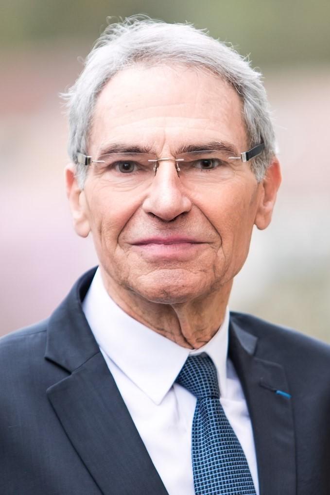 Michel GUIARD