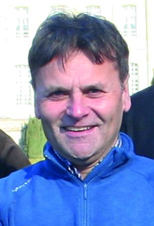 Michel FINET