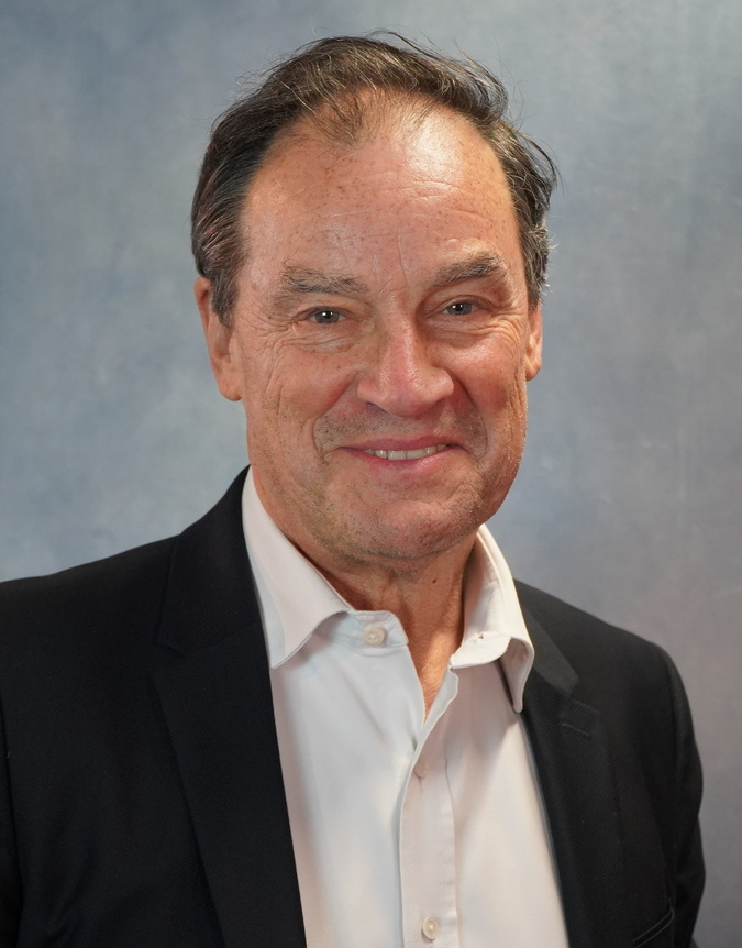 Claude KRIEGUER