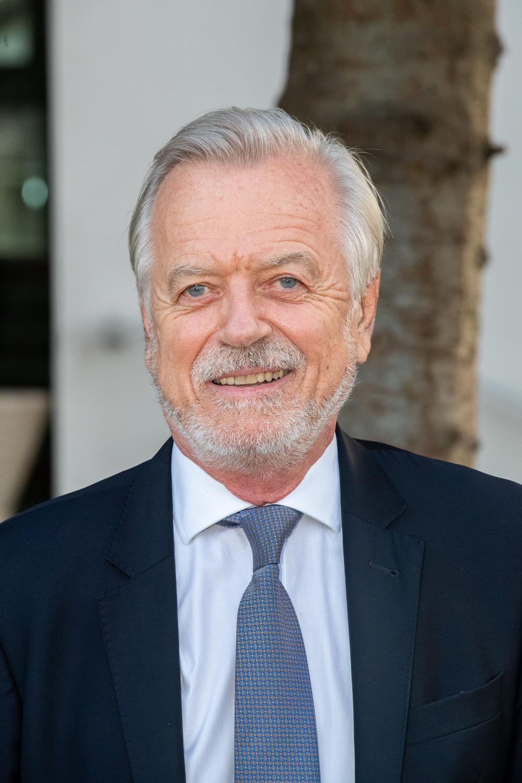 Gérard LAMBERT-MOTTE