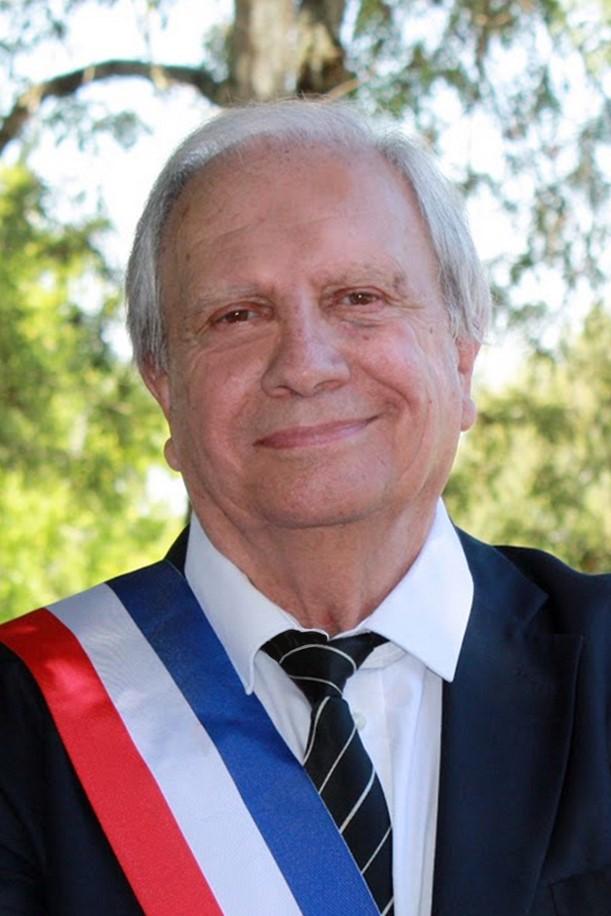 Michel LACOUX