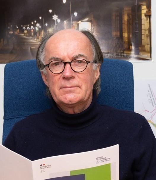 Luc PUECH D'ALISSAC