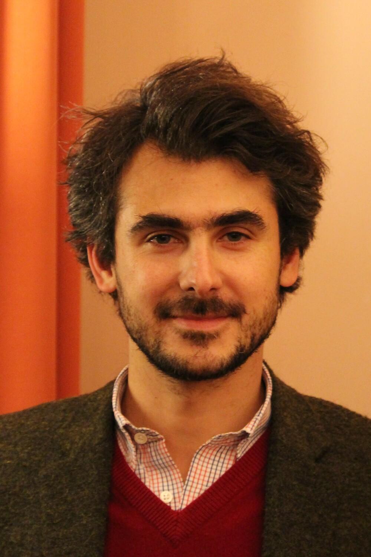Emmanuel DE NOAILLES