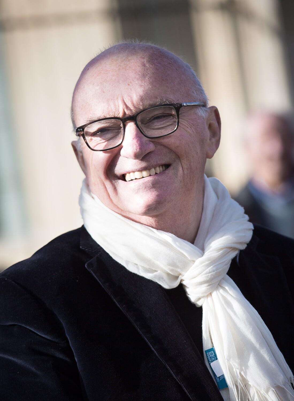 Gilles LE CAM