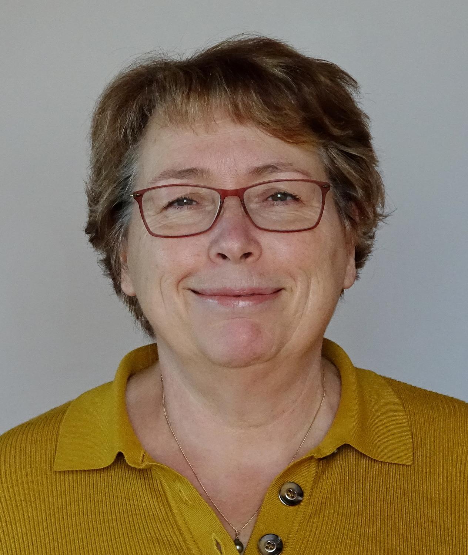 Patricia ZEISS