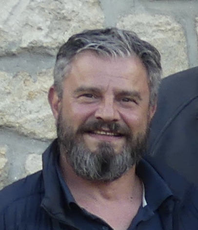 Christophe ROCHE