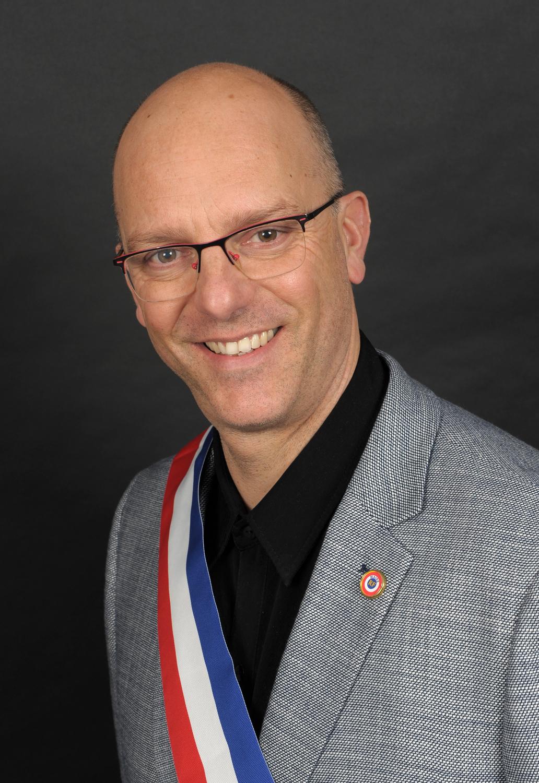 Stéphane BALAN
