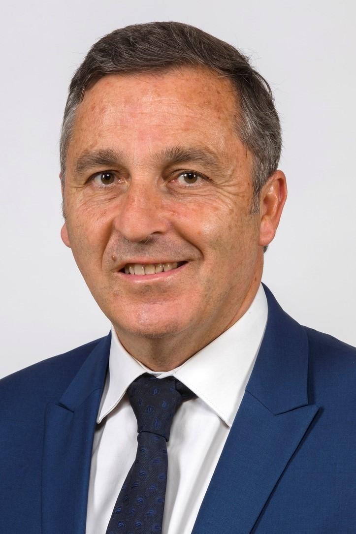 Philippe AUDEBERT