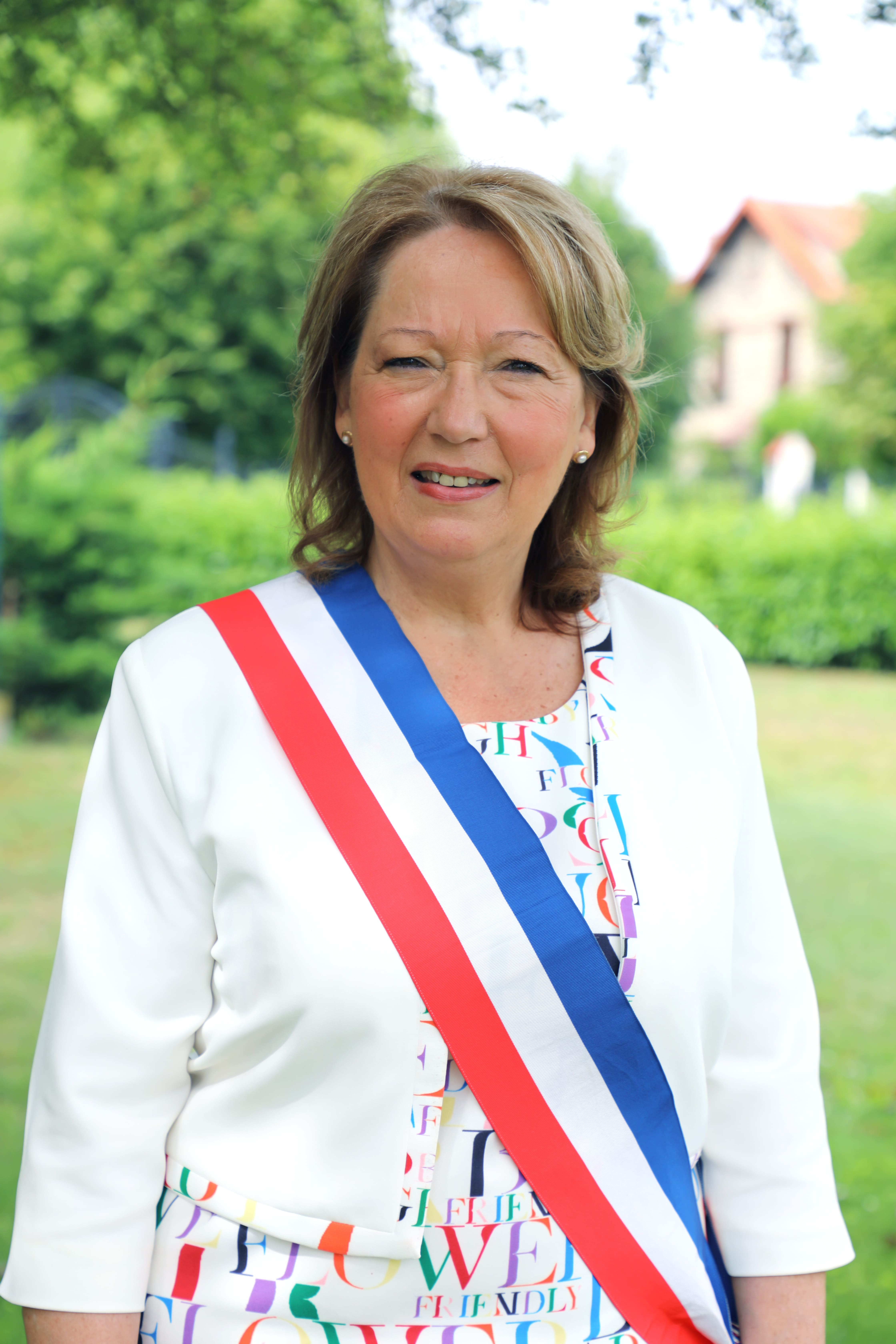 Françoise NORDMANN
