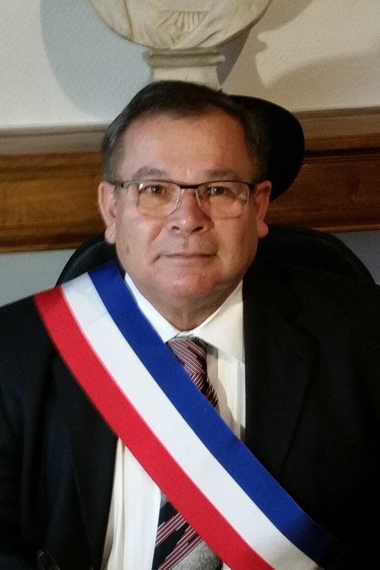 Alain ERRARD
