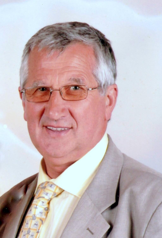 Jean-Marie DUHAMEL