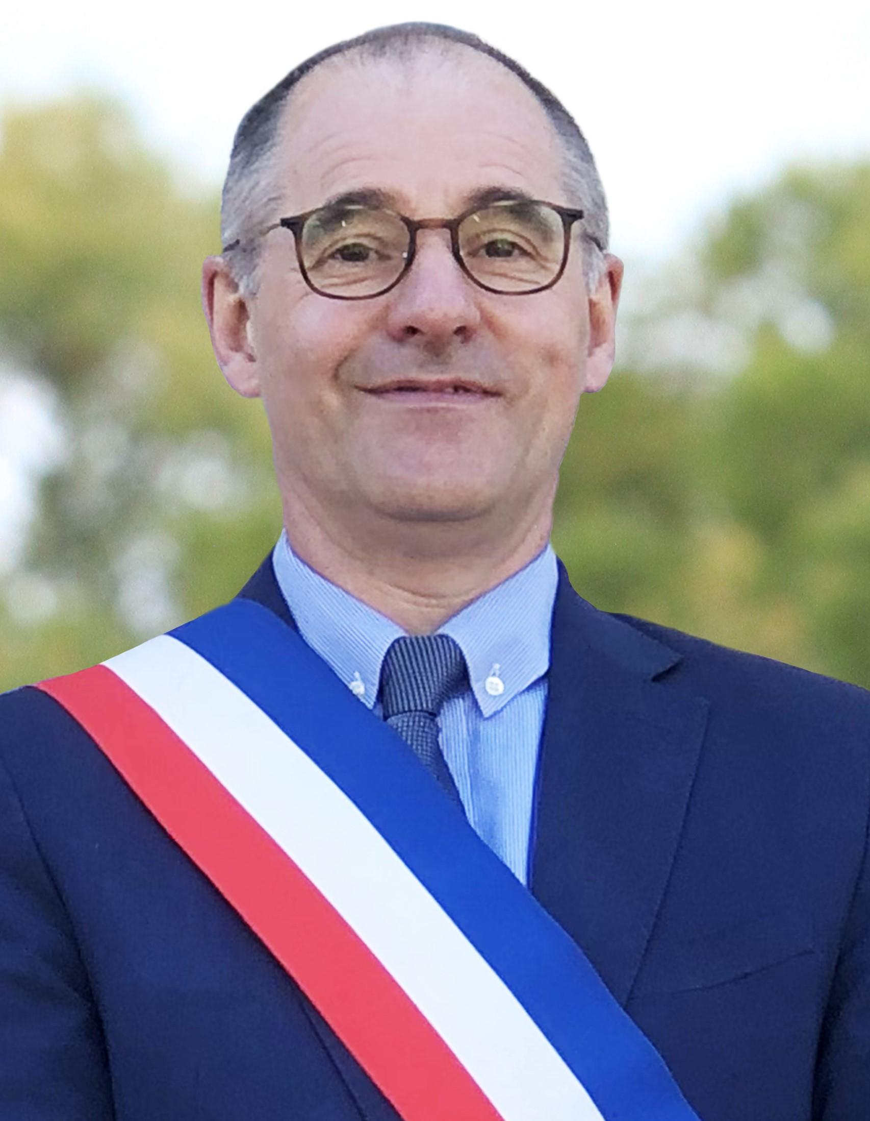 Christophe BUATOIS
