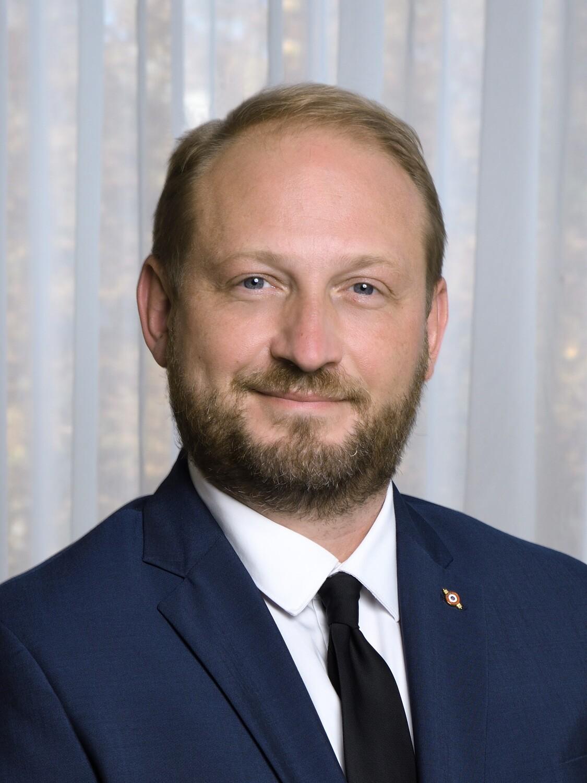 Nicolas LELEUX