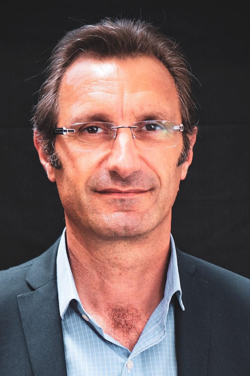 Sylvain SARAGOSA