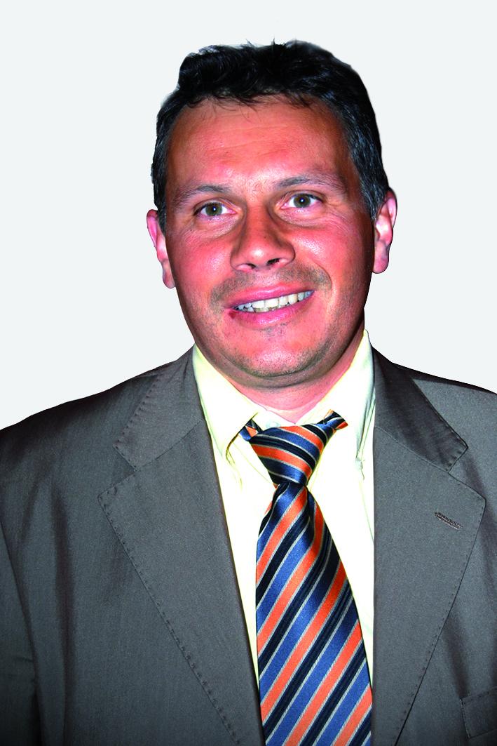 Alain MATEOS