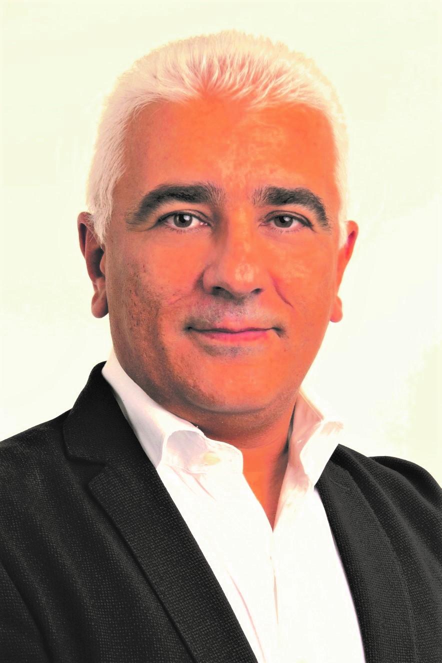 Stéphane CARTEADO