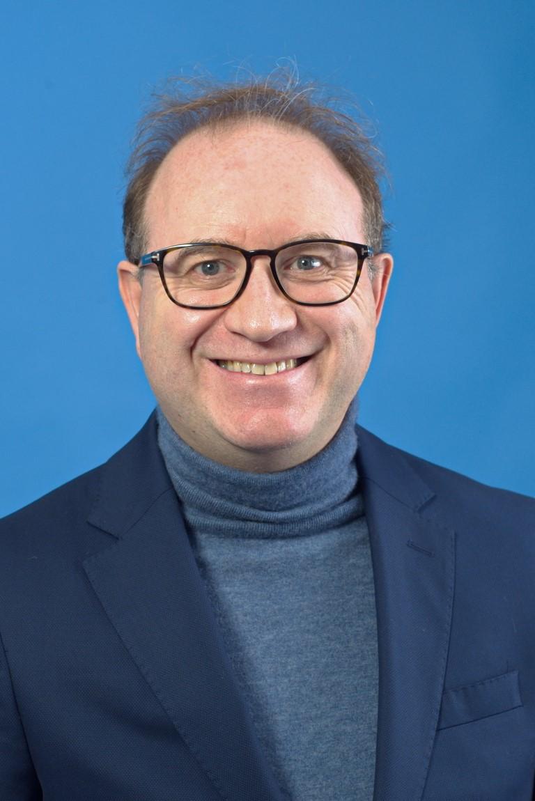 Frédéric DIDIER
