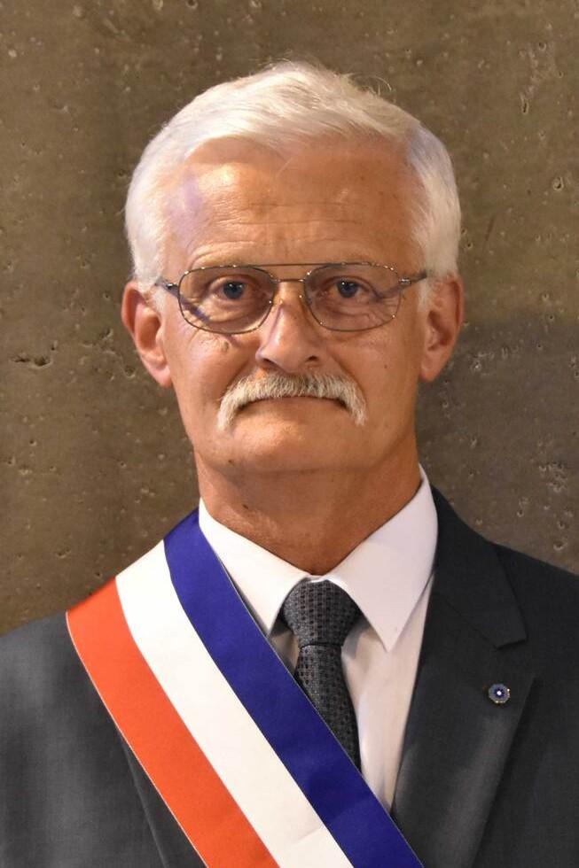 Patrice GEBAUER