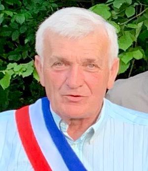 Serge BILLOUE