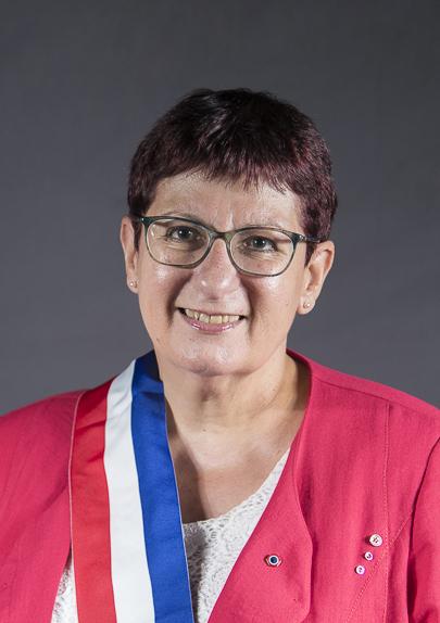 Marie-José BEAULANDE
