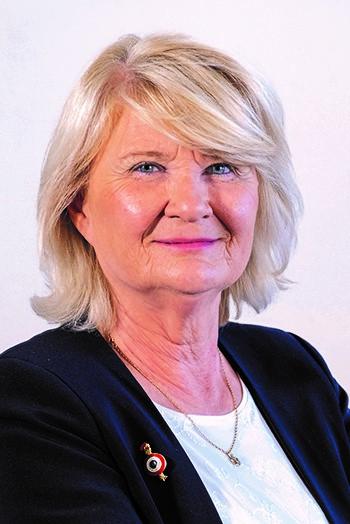 Muriel SCOLAN