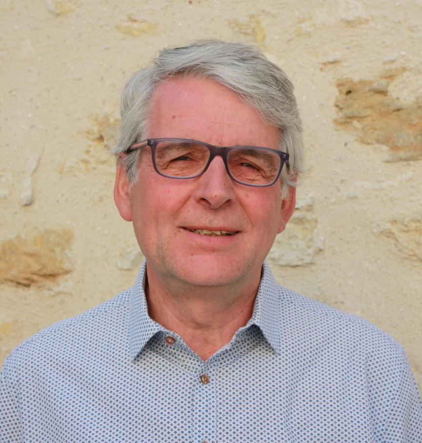 Philippe BOUILLETTE