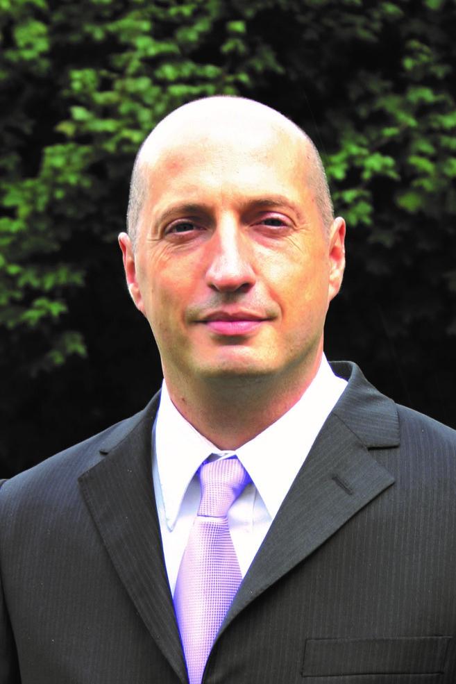 Eric PROFFIT-BRULFERT