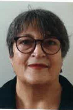 Evelyne BOSSU