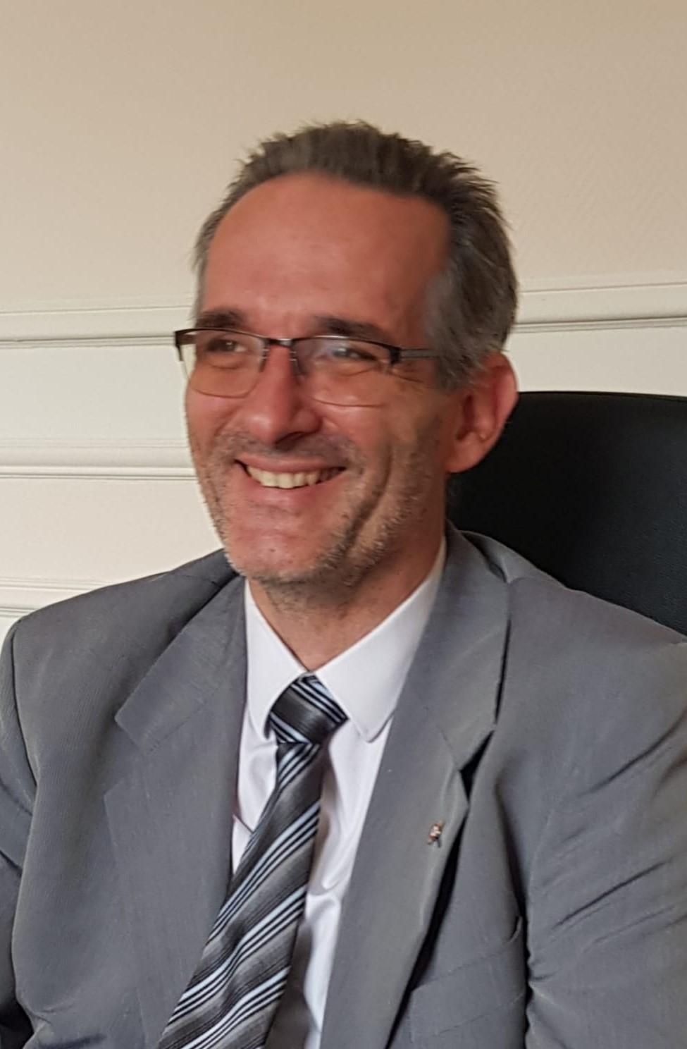 Jean-Christophe MAZURIER