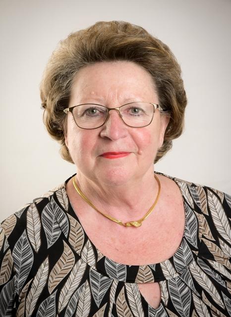 Catherine BORGNE
