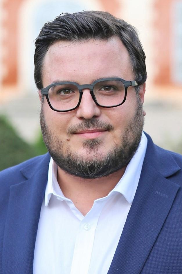 Julien BACHARD