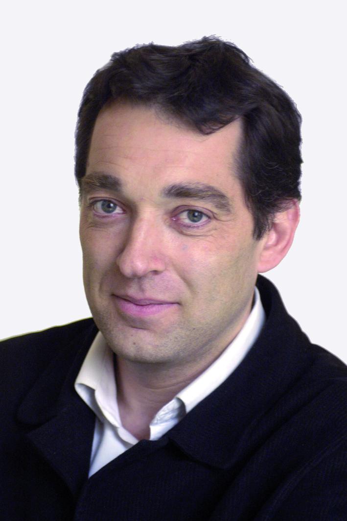 Philippe HOUDAILLE