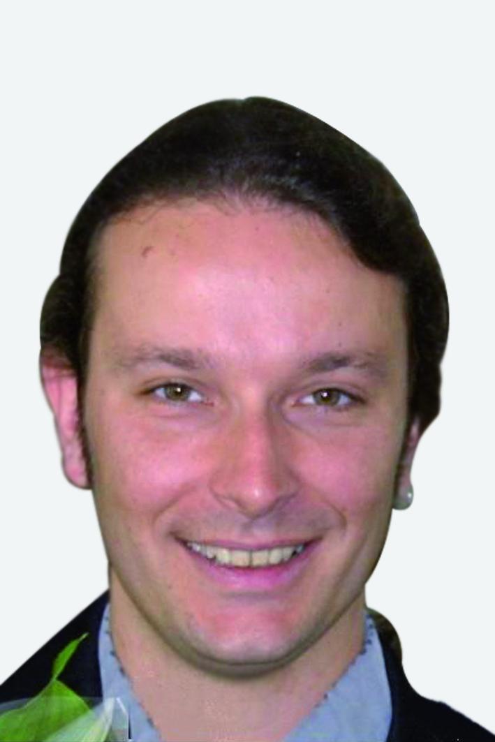 Pierre BARROS