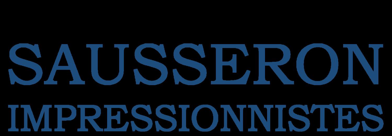 Logo de l'interco de Communauté de communes sausseron impressionnistes
