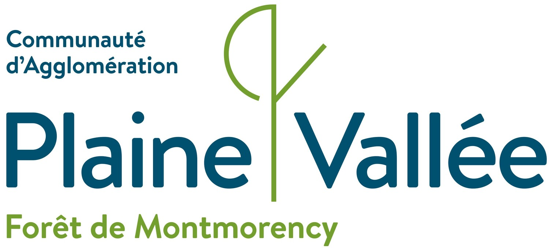 Logo de l'interco de Communauté d'agglomération plaine vallée