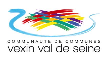 Logo de l'interco de Communauté de communes du vexin val de seine