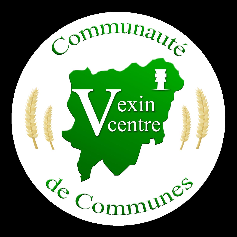 Logo de l'interco de Communauté de communes vexin centre